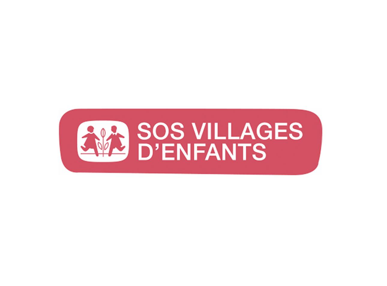 SOS Villages enfants