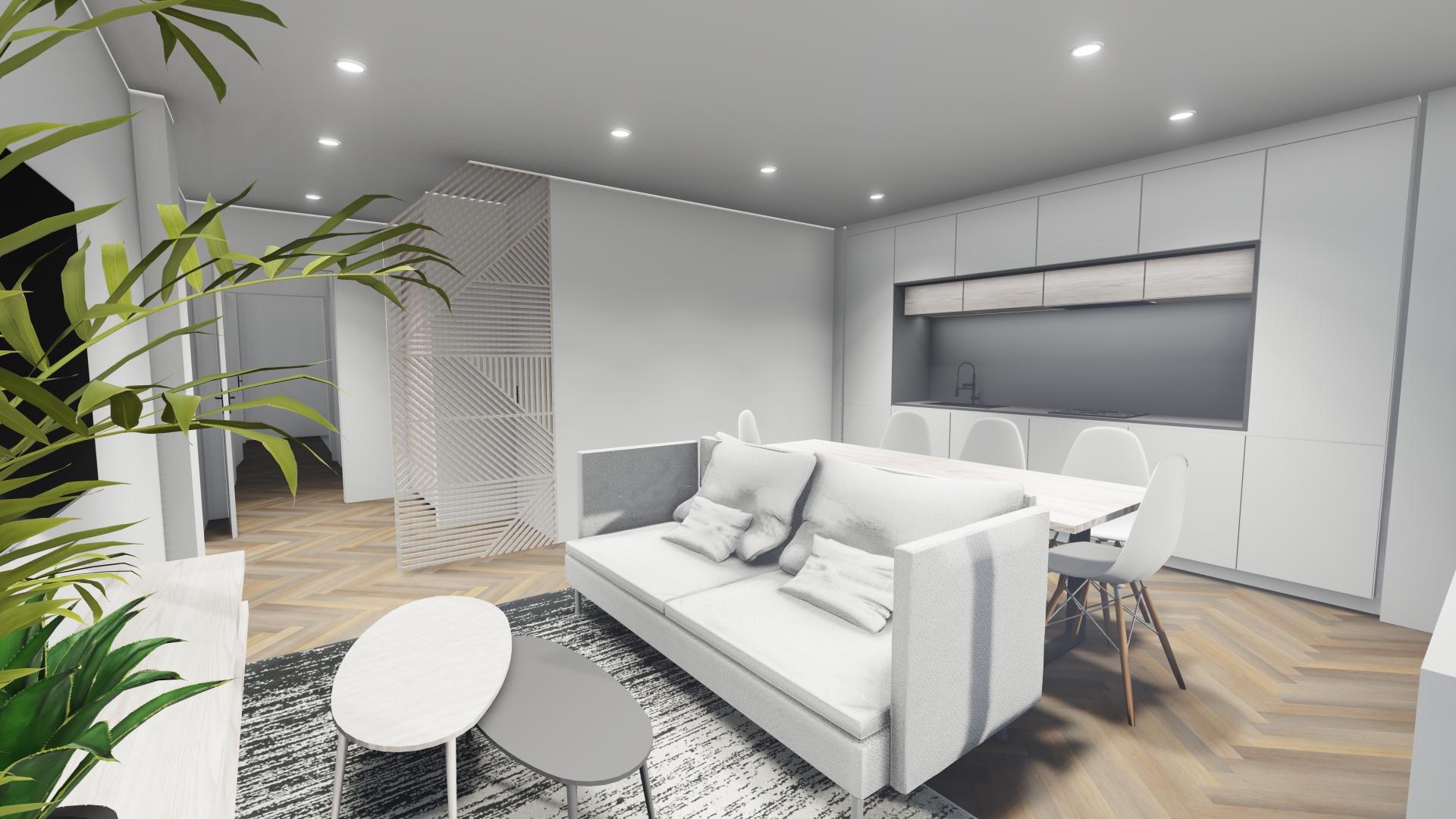 Residentiële project