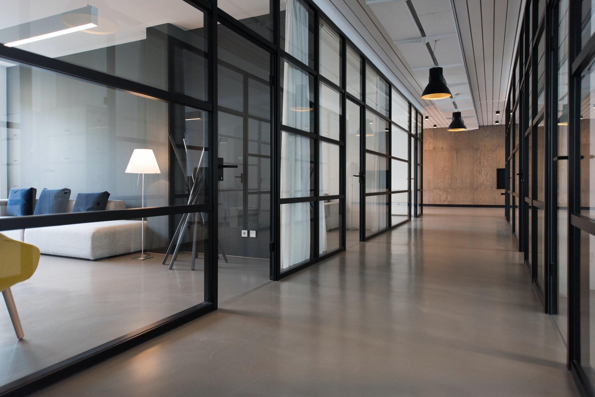5 tendances des bureaux en 2021 à suivre !